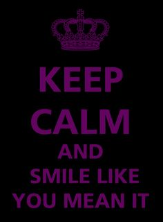 Keep Calm... - the-killers Fan Art