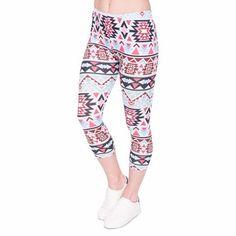 c3f33dd657cc46 Boho Green Capri #capri #leggings #fashiongoals #workoutclothes #fitness  Boho Green,