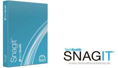 Snagit v12.3.2 Build 2920 Full Free Download