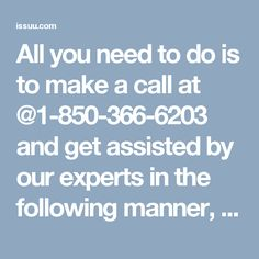 All you need to do is to make a call at @1-850-366-6203 and get assisted by our experts in the following manner, so, move your fingers on your Smartphone keypad and make a call at our toll-free number @1-850-366-6203 which can be accessed from any part of the world. http://www.monktech.net/facebook-contact-help-line-number.htmlSee Less