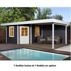 prefab micro home inspiration | via elle maison | Shed DIY Project ...