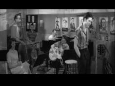 ELVIS PRESLEY - DON'T LEAVE ME NOW - YouTube