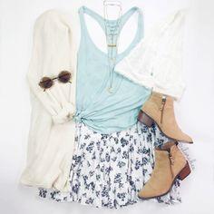 Lleva la moda, los vestidos, zapatos y lo que esta marcando tendencias ♥