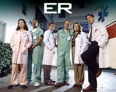 So glad I'm reliving this one... I'm next to positive this show is why I've wanted to be a doctor my entire life.