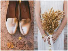 modern harvest wedding by mike olbinski