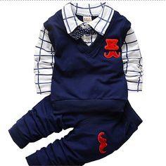 aafcfa9d330e 47 Best Boy fashion