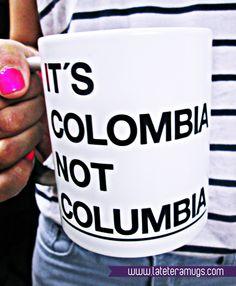 PARA TODOS LOS GUSTOS!! Expresa tu estilo y sali de lo habitual. Disfruta de mug personalizado con la imagen que quieras!! www.lateteramugs.com