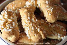 Biscotti da Colazione | Un cuore di farina senza glutine
