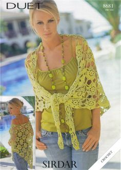 crochet shawl patterns - Google Search