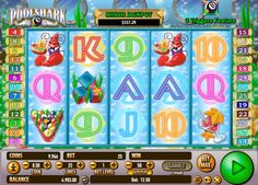 Pool Shark - http://777-casino-spiele.com/kostenlose-spielautomat-pool-shark-online/