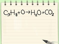Best explanation for homework help! WikiHow Balance Chemical Equations