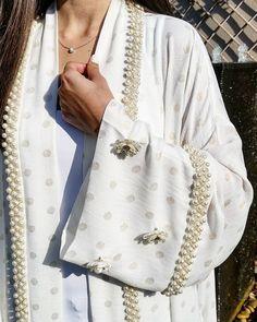 white#limitededition #robe #abaya