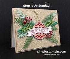 Step It Up Sunday