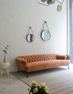 FURNITURE | EDMUND SOFA | BDDW
