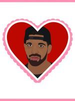 11 Valentine's Day Cards Set To Drake Lyrics #refinery29  http://www.refinery29.com/drake-valentines-day-cards#slide-10  Go ahead and give this one to yourself....