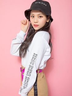 K-Pop Babe Pics – Photos of every single female singer in Korean Pop Music (K-Pop) South Korean Girls, Korean Girl Groups, Fake Instagram, Baby Pink Aesthetic, Kpop Aesthetic, Kim Ye Won, Baby Fat, G Friend, Queen