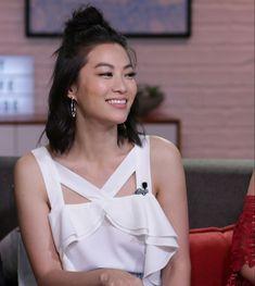 Arden 15/5/18 Wolf Girl, Teen Wolf, Arden Cho, My Girl, Love Her, Queens, Actresses, Actors, Celebrities