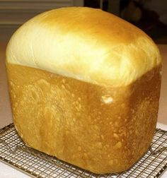 ~ Bread Machine Basics & My Brioche Recipe ~