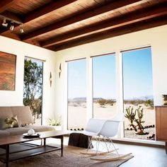 The 10 Most Incredible Airbnbs In Joshua Tree - The 10 Most Incredible Airbnbs…