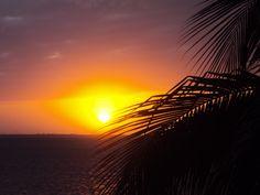 Nichupte Lagoon, Cancun Mexico home of Sunset Dental Cancun