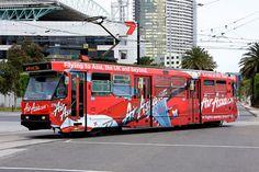 VICSIG - Trams