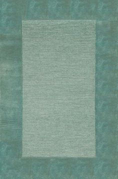 Trans Ocean Madrid Border Blue Rug. 10% Off on Trans Ocean Rugs! Area rug, carpet, design, style, home decor, interior design, pattern, trend, statement, summer, cozy, sale, discount, free shipping.