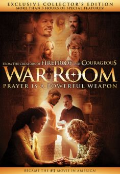 War Room: Kendrick Brothers Christian Movie/Film - CFDb
