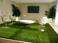 Palmbrokers - Parties & Events Portfolio - Indoor Grass