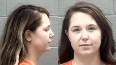 Georgia mom allegedly assaults preschool teacher at Catholic church, claims son was abused   Fox News