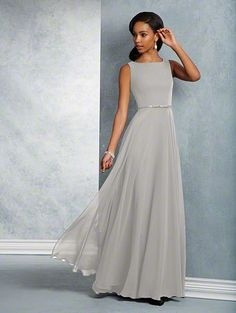 c982e7388d1 Alfred Angelo Bridal Style 7408L from All Bridesmaid Dress Collections  Romantic Bridesmaid Dresses