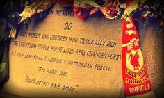 Anniversary of the Hillsborough disaster. Justice for the Liverpool Football Club, Liverpool Fc, Hillsborough Disaster, Nottingham Forest, Soccer Fans, Semi Final, Fa Cup, British History, Never