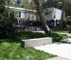 East Rustic Lane Residence - Fiore Landscape Design
