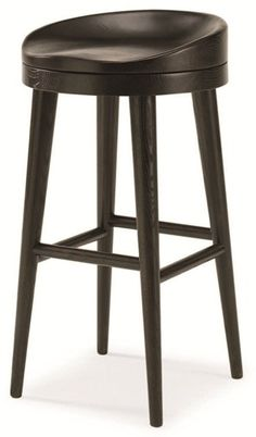 Linus Barstool Transitional Home Bar Design At Cassoni