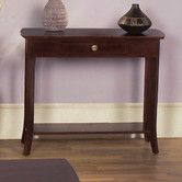 Found it at Wayfair - Console Table little short