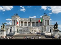 Travel Guide - Must-See Attractions In Rome, Italy - Blissed Hub