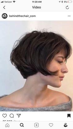 Medium Hair Cuts, Short Hair Cuts, Medium Hair Styles, Curly Hair Styles, Medium Hair Highlights, Hair Inspo, Hair Inspiration, Messy Bob Hairstyles, Blonder Bob