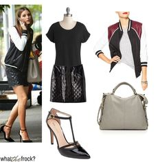 What the Frock? - Affordable Fashion Tips, Celebrity Looks for Less: Celebrity Look for Less: Olivia Palermo Style