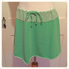 """Old Navy Draw String Cotton Skirt, M Old Navy Draw String Cotton Skirt, M. 14"""" waist to hem. Old Navy Skirts"""
