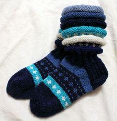 Socks, Knitting, Crochet, Fashion, Life, Prepping, Moda, Tricot, Fashion Styles