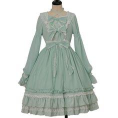 Designer Clothes, Shoes & Bags for Women Human Doll, Japanese Online, Angelic Pretty, Sweet Dress, Two Hands, Lolita Fashion, Gothic Lolita, One Piece, Casual