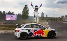 First Win for #EKSRX