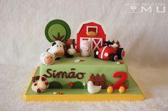 Bolo Simão_A Quinta_Outubro 2016 - Cake by doces projectos MU