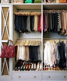 One Kings Lane - Organizing Tips For Clutter
