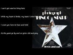 PHOTOGRAPH (想い出のフォトグラフ) / RINGO STARR - YouTube