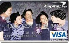 The Five Pearls Foundation Visa® Card.  Developed by The Five Pearls Foundation, a 501(c)3 component of the Sigma Nu Zeta chapter of Zeta Phi Beta Sorority, Inc., located in Manhattan, New York.      Pictured on the card are the five founders of Zeta Phi Beta Sorority, Inc.     #ZPHI !