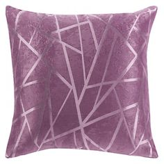 "18"" Square Modern Sanding Geometric Desgin Pillow Cover   #cushion #pillows #decor #pattern #modern #homedecor #livingroom"