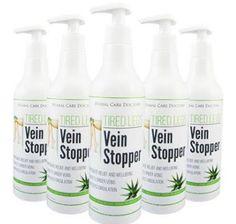 Vein Stopper te poate ajuta in lupta cu varicele Health, Blog, Jars, Varicose Veins, Health Care, Blogging, Salud