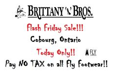 Just For Today, December 12, Fly London, Brittany, Don't Forget, Friday, Footwear, Events, Sign