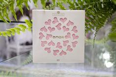 Perfume Amor.  www.fundacaodorina.org.br