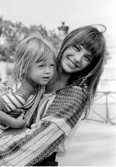画像 : 梨花もリスペクト!可愛すぎる【ジェーンバーキン】Jane Birkin - NAVER まとめ